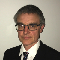 Geoff Ireland