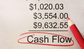 Cash Flow Funding
